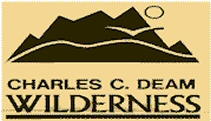 Charles C Deam Wilderness