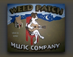 Click here to open the Weed Patch Music Company site in a new window.